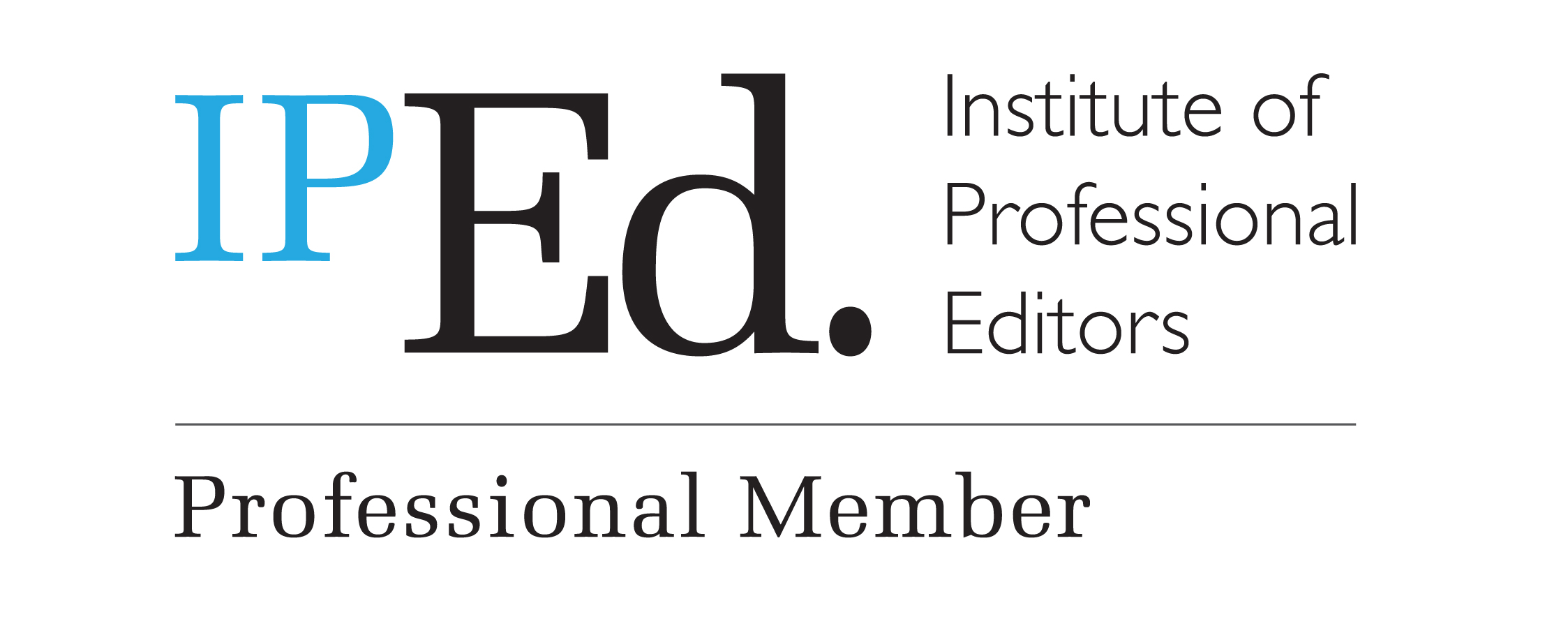 IPEd Professional Member verification badge